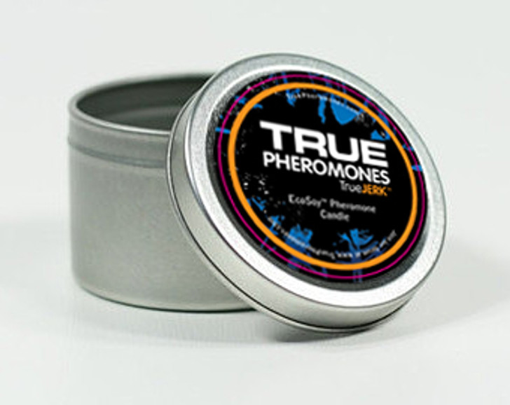TRUE Jerk™ (EcoSoy™ Pheromone Candle)