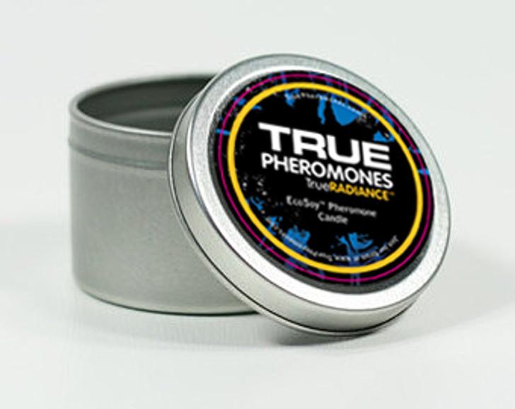 TRUE Radiance (EcoSoy Pheromone Candle)