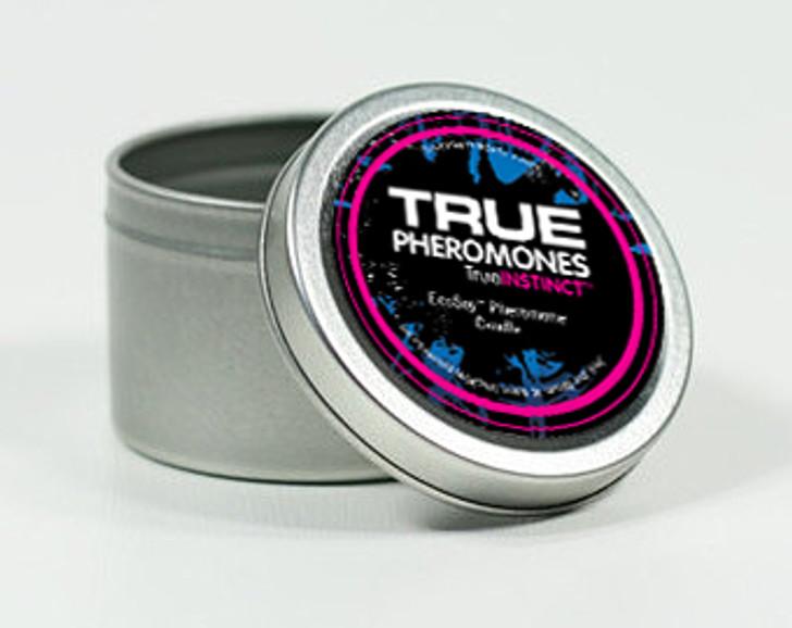 TRUE Instinct (EcoSoy Pheromone Candle)