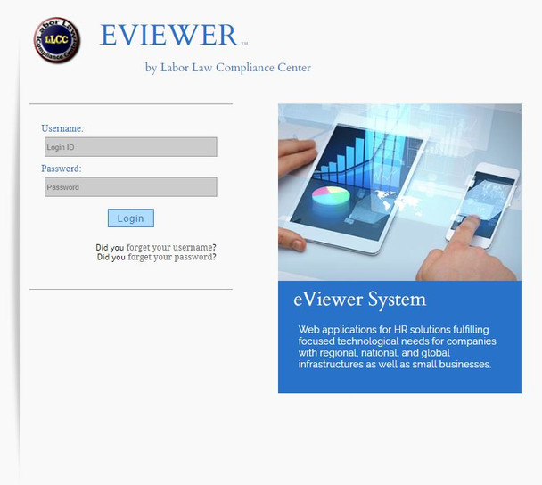 eViewer Subscription