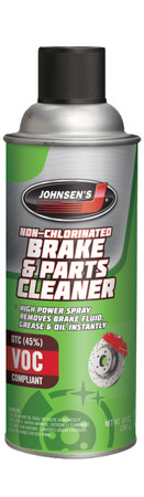 2418  | Brake Cleaner OTC Compliant Non-Chlorinated