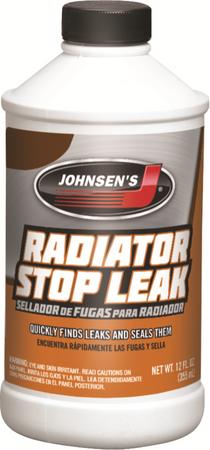 4918 | Radiator Stop Leak