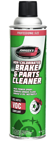 2417 | Brake Cleaner OTC Compliant Non-Chlorinated