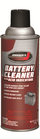4606 | Battery Terminal Cleaner with Acid Indicator