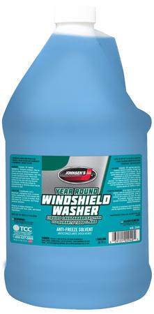 2940   Windshield Washer Solvent