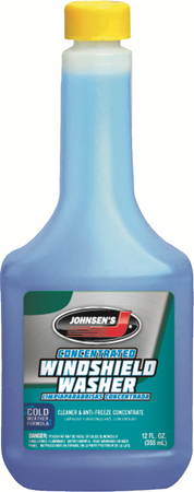2942 | Windshield Washer Concentrate