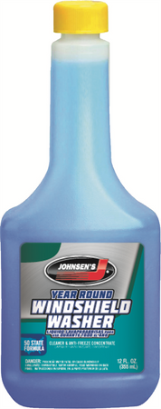 2943 | Windshield Washer Concentrate - 50 State Formula