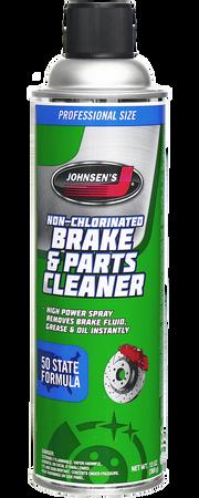 2417C   Brake Cleaner 50 State Formula
