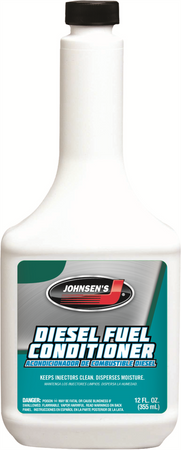 5000 | Diesel Fuel Conditioner
