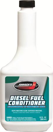 5000 | Diesel Fuel Conditioner