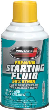 6732 | Premium Starting Fluid