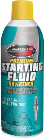 6752   Premium Starting Fluid
