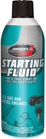 6762   Starting Fluid