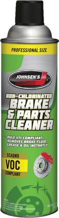 2421 | Brake Cleaner SCAQMD Compliant
