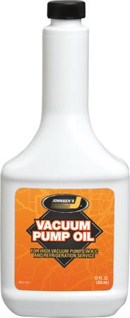 6915 | Vacuum Pump Oil