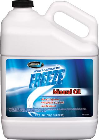 6913 | Refrigeration (Mineral) Oil