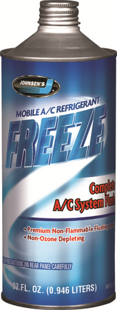 6645-6   Premium A/C Flush Non- Flammable