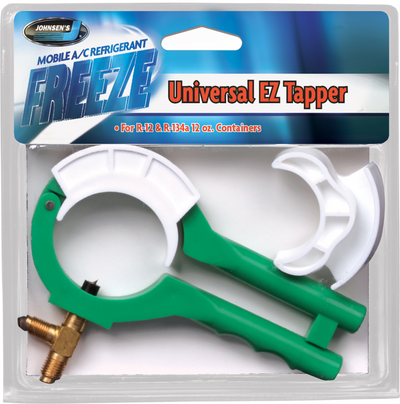 8015   Universal EZ Tapper with Inserts