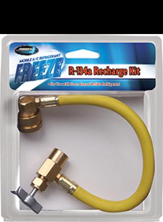 8324 | R-134A Plas. Quick Charge Kit