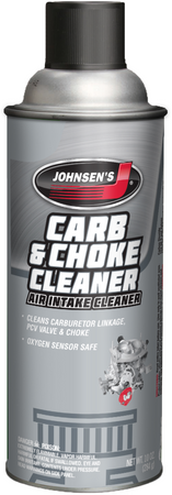 4641NC | Carb Cleaner Non-VOC Compliant