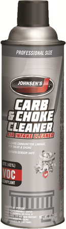 4642 | Carb Cleaner OTC Compliant