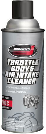 4724   Throttle Body & Air Intake Cleaner OTC Compliant