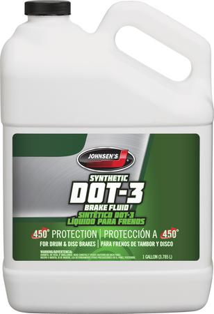2234 | Premium Dot 3 Brake Fluid