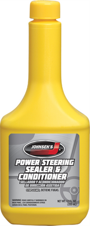 2813 | Power Steering Sealer & Conditioner