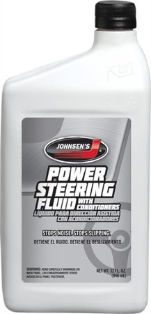4610 | Power Steering Fluid with Conditioners