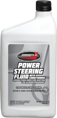 4610 | Power Steering Fluid