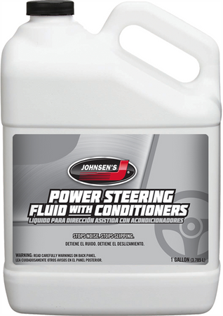 4611 | Power Steering Fluid With Conditioners