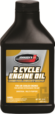 5593 | 2-Cycle Oil