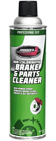 2413 | Brake Cleaner Original Formula Non-Chlorinated