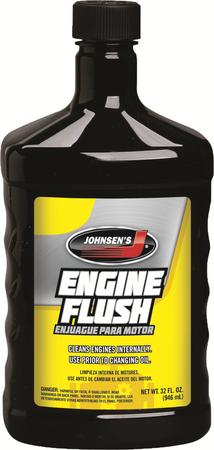 4608   Engine Flush