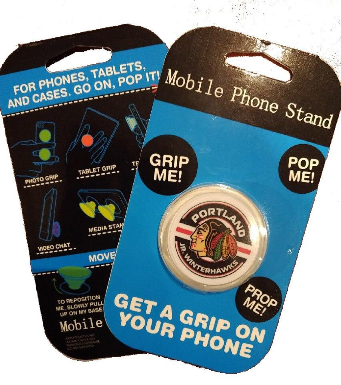Celly Pops-Mobile Phone Stand