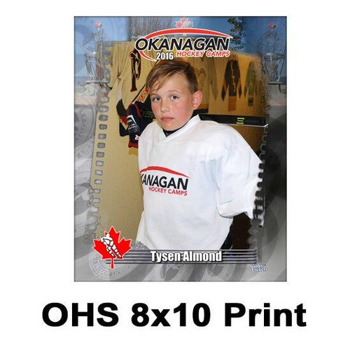OHS 8x10 Print