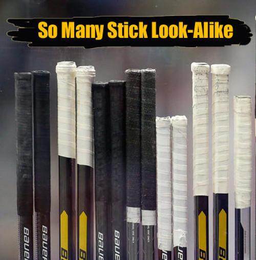 OHC 10 Pack- Stick Labels