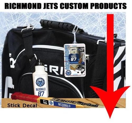 3 Star Player Combo -Richmond Jets