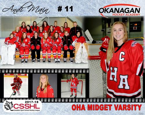 OHA 8x10 Photo Collage