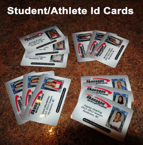 Student Id Cards - dollar 5.00 Each
