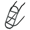 Rear Pannier Rack by QuietKat