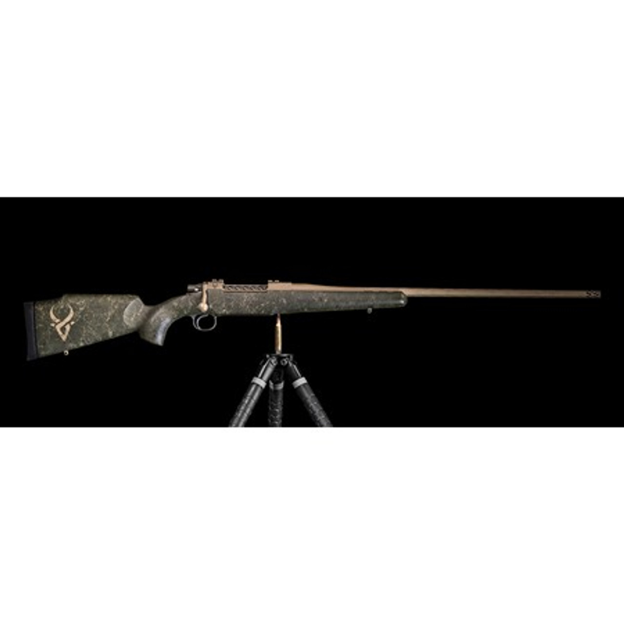 True Magnum's Adventure Rifle by Cooper Firearms