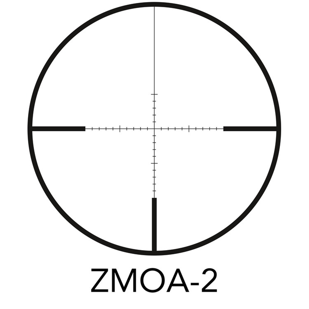 Conquest V4 4-16x44 ZMOA-2 Riflescope by ZEISS