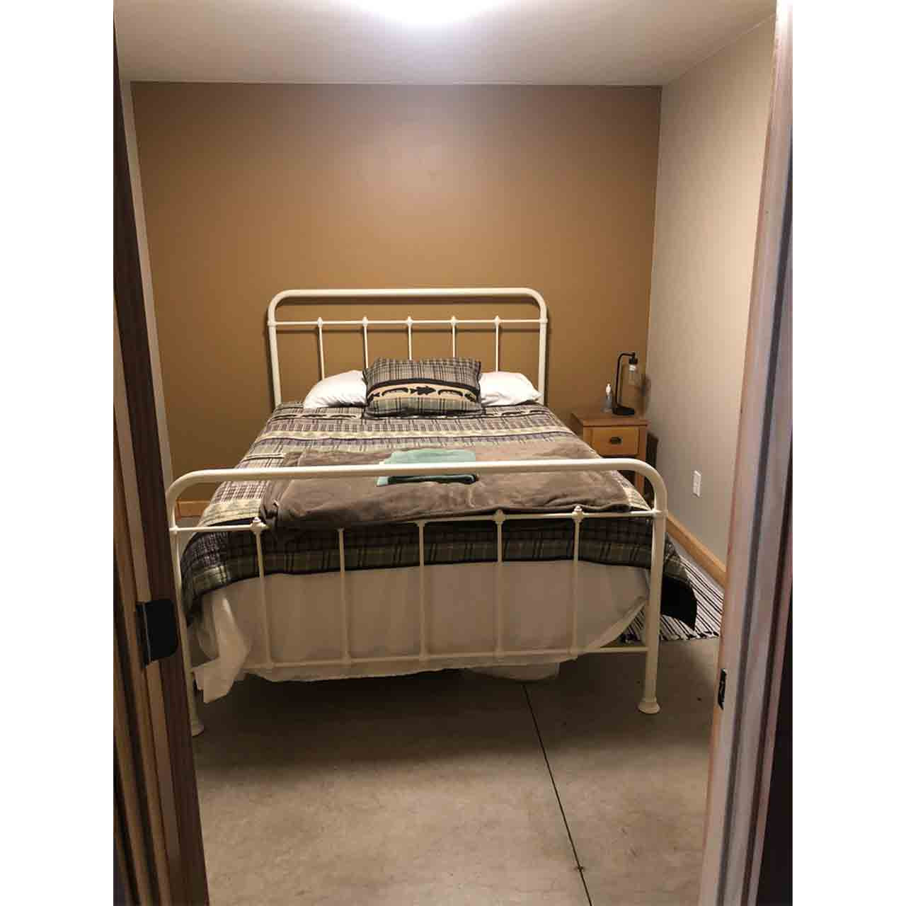 Accommodations at Anchor P