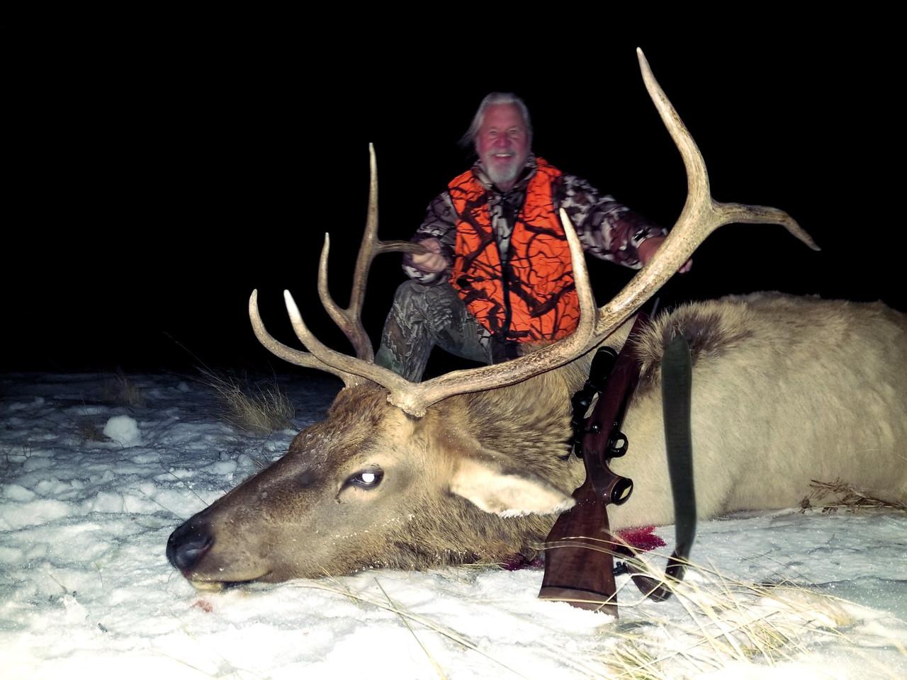 2019 Elk Hunting Season