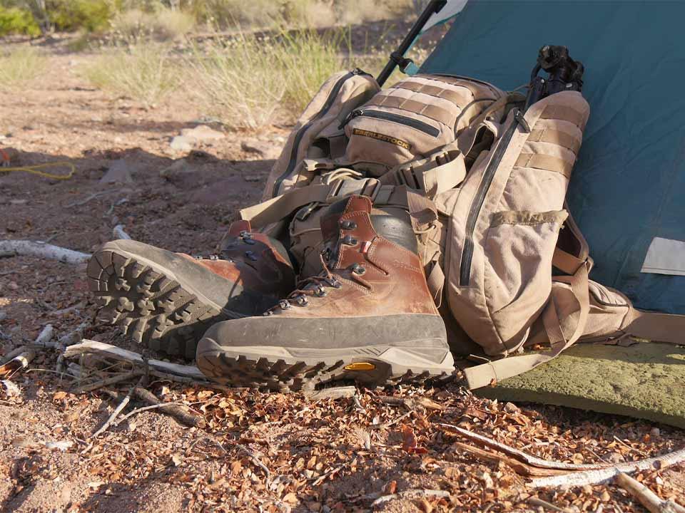 Schnee's Absaroka Mountain Boot Review