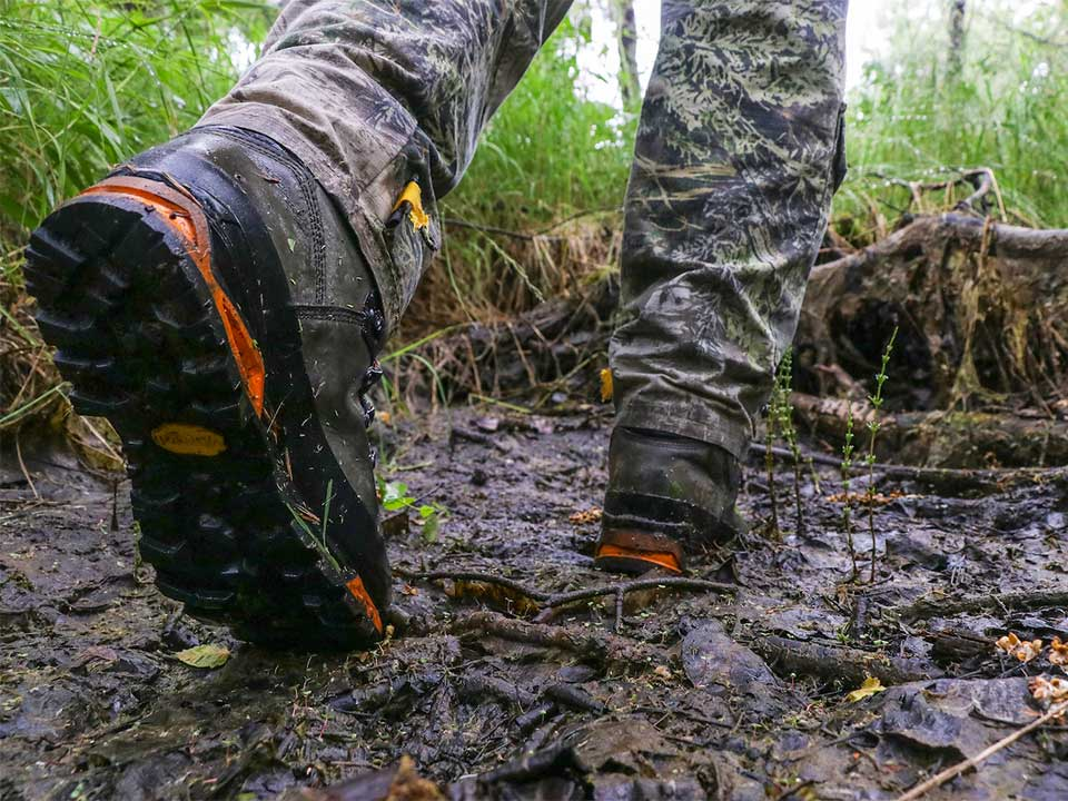 Schnee's Timberline Boot Review