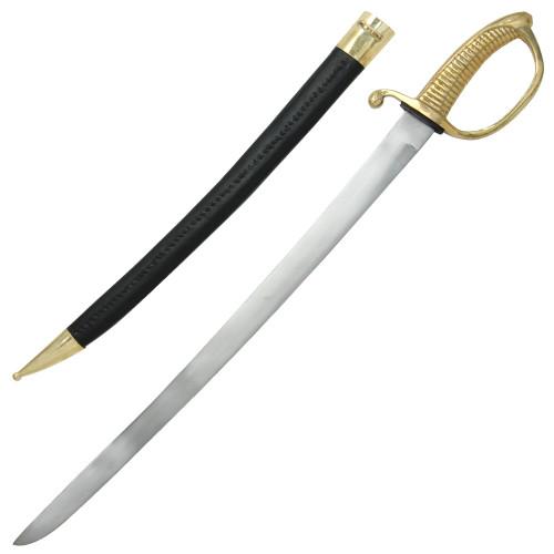 Infantry Briquet Napoleonic War Sabre Sword