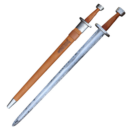 Armory Replicas ™ Functional Medieval Guardian of Asgard Viking Replica Sword