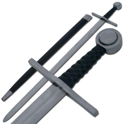Medieval Single Hand Sir William Marshall Knights Sword